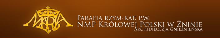 Parafia rzym-kat. p.w. NMP Królowej Polski w Żninie