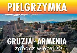 Pielgrzymka Armenia-Gruzja. Żnin NMP